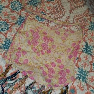 Free People sack